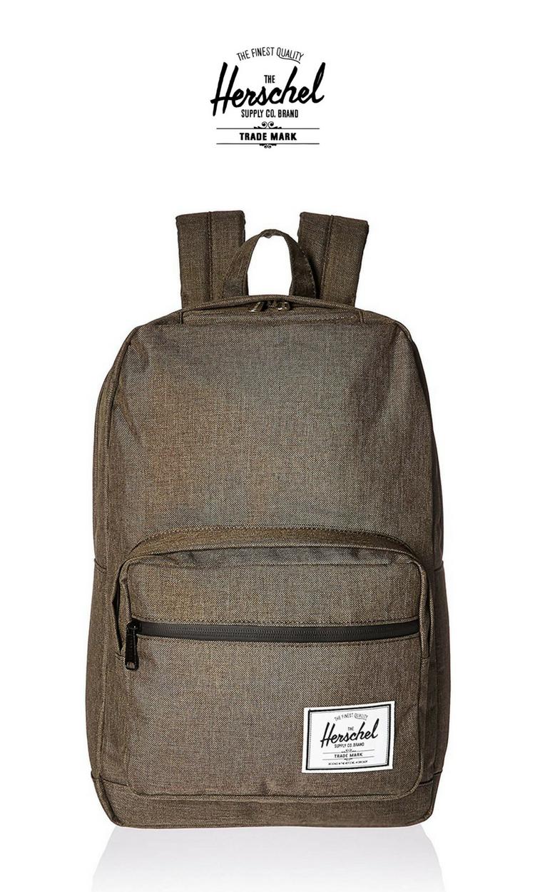 05a5c6a6c0e Herschel Supply Co - Pop Quiz Backpack