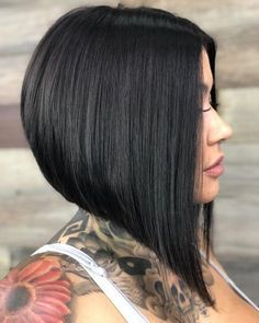 28 Cute Stacked Bob Haircuts Trending in 2021
