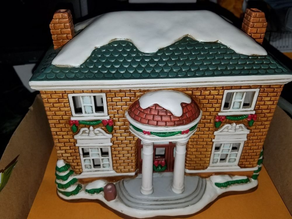 Details about Department 56 Dickens Christmas Village
