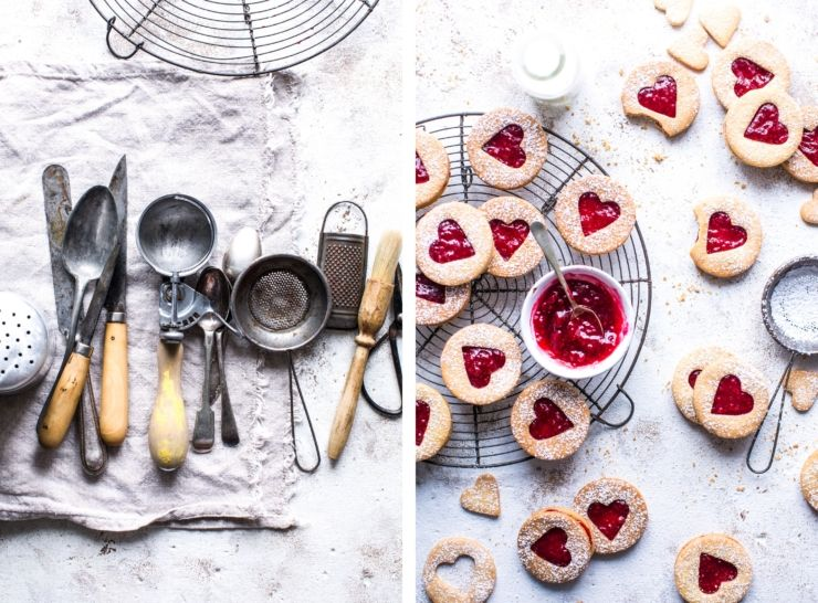 Food Photography PROP COLLECTION {tips On How To Build An ...