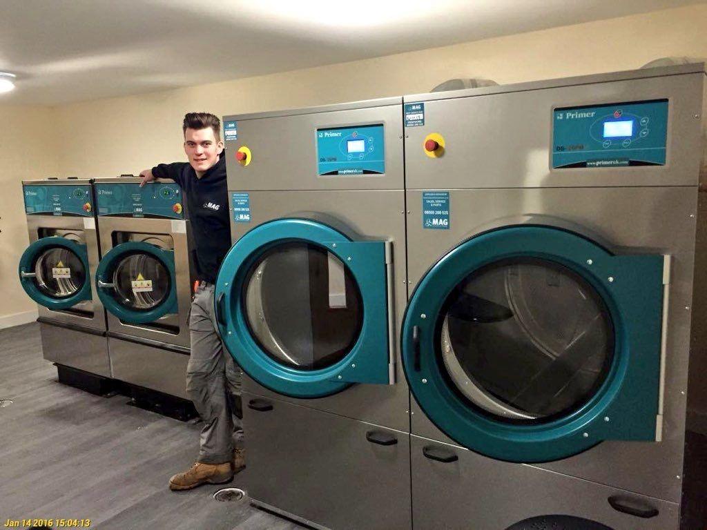 404 Laundry Equipment Laundry Commercial Laundry