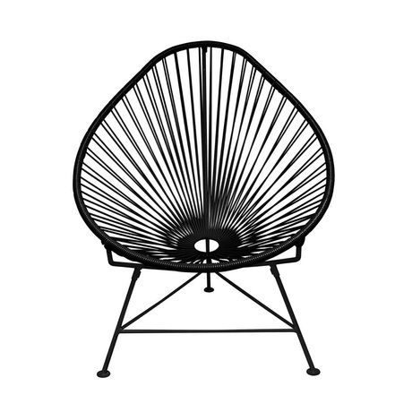 furniture and d cor for the modern lifestyle florida house 50s Inspired Furniture enjoy hot weather and a tropical cocktail with this woven 1940s style lounge chair
