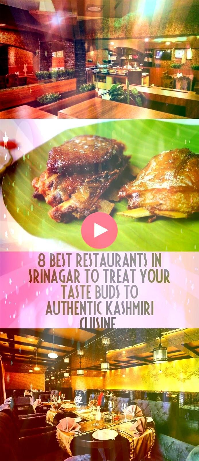 Finest Eating places In Srinagar To Deal with Your Style Buds To Genuine Kashmiri Delicacies Eight Finest Eating places In Srinagar To Deal with Your Style Buds To Genuin...