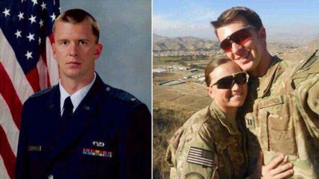 "@OurFallenAngels: Cpt. David I. Lyon. Killed in Kabul, Afghanistan on Dec. 27, 2013 ""Dave truly touched everyone he crossed paths with"""