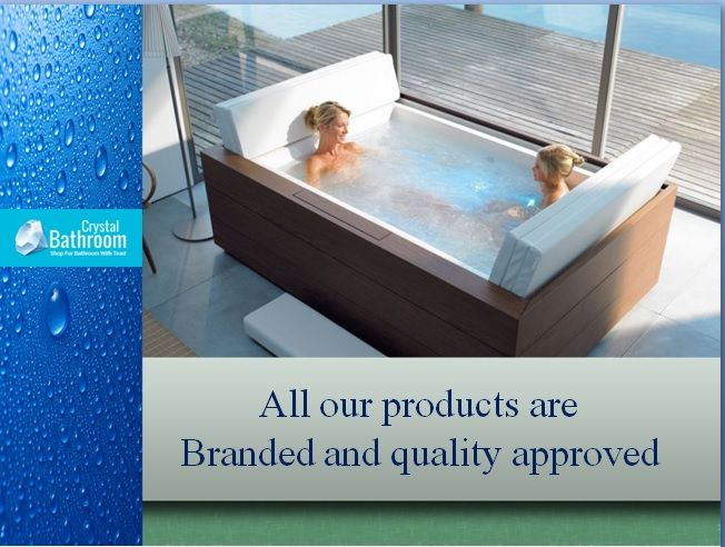 Buy premium quality #twopersonbaths at a nominal price from our ...