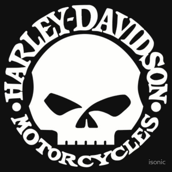 harley davidson willie g white harley davidson iron 883 rh pinterest com harley davidson skull logo wallpaper harley davidson skull logo meaning