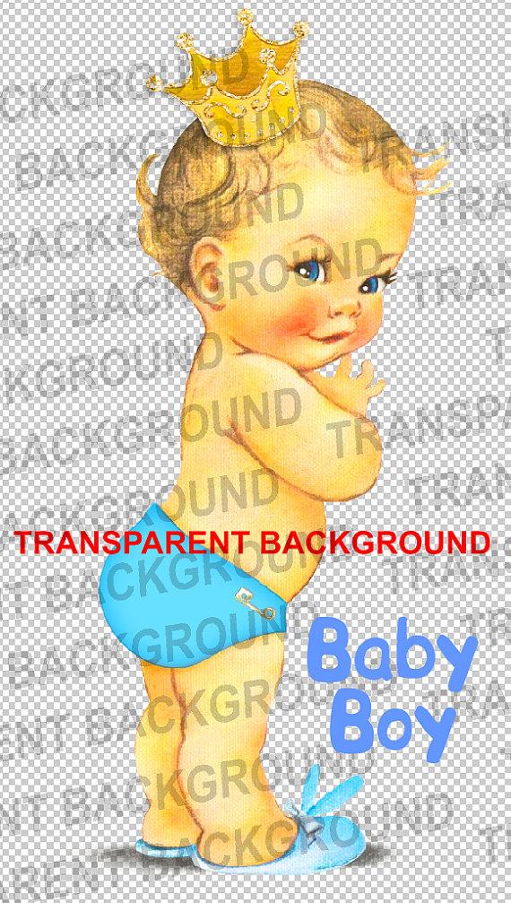 Cute Vintage Little Prince Crown Baby Boy Blue Pants   Надо купить ... 43a3b50c46
