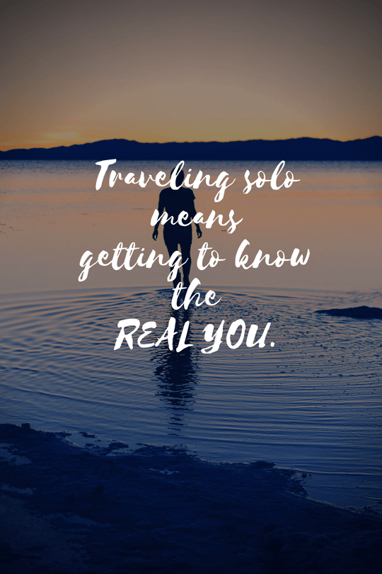 Top 10+ Amazing Solo Travel Quotes -  Top 10 unbelievable solo travel quotes  - #Amazing #quotes #Solo #Top #Travel #TravelQuotes