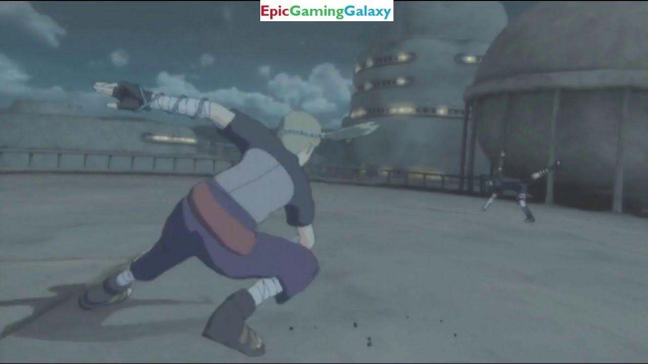 Yugito The Jinchuriki Of The Two-Tails VS Tsunade In A Naruto Shippuden  Ultimate Ninja Storm 4 Match This video showcases… | Naruto shippuden,  Naruto, Sasuke uchiha