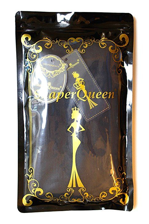 58d9604e71392 ShaperQueen 102C Women Waist Cincher Girdle Shapewear Tummy Control Panty  (XS