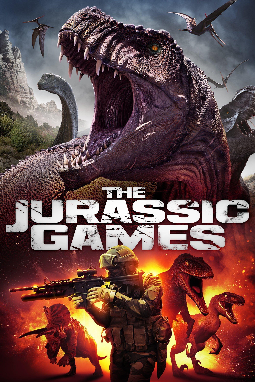 Ver Pelicula Completa The Jurassic Games Ver Online Gratis Https Www Repelis Biz Latino Pelicula Completa 2018 The Jurassic Games Bioskop Film Dinosaurus