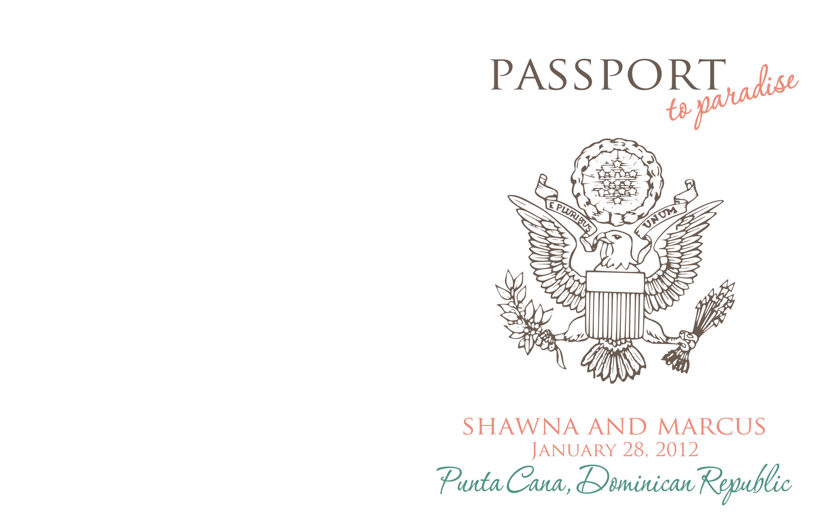 Free Passport Template For Kids 1000+ Images About Zumba Kids On ...