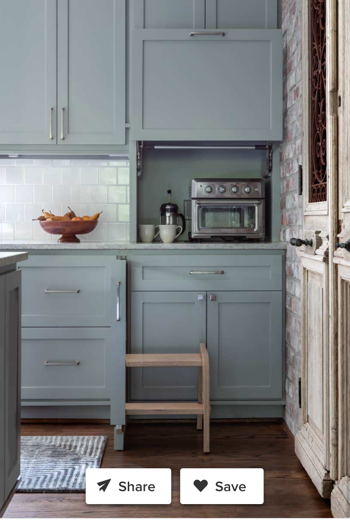Sherwin Williams Unusual Gray Cabinets Craftsman Kitchen Kitchen Cabinet Design Kitchen Design