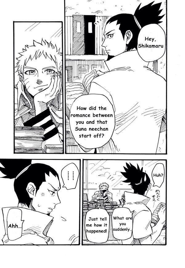 naruto and sakura relationship fanfic