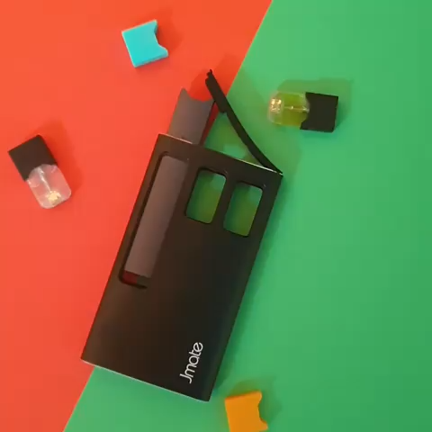 Juul charger is great for those who are accustomed to e-cigs