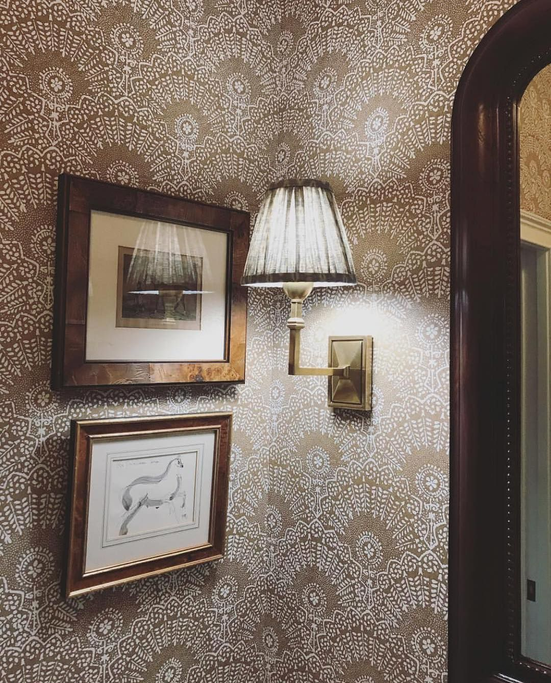 "Sister Parish Design on Instagram ""meredithellis thank"