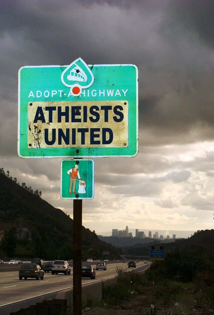 Adopt-A-Highway | South-bound, California Highway 2