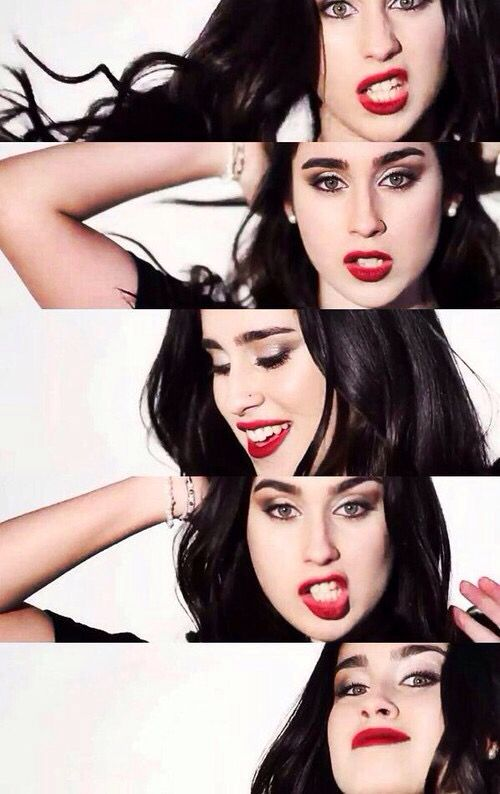Pin by loriline coulomb on fifth harmony without camila lauren from uptown funk cover thecheapjerseys Images