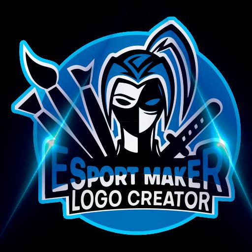 Logo Maker Esport Premium Apk