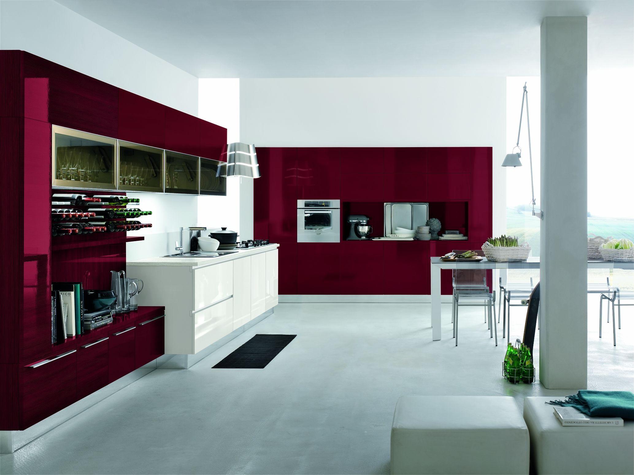 cucine moderne | Belletti Mobili | Kitchen | Pinterest | Searching
