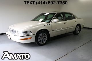 2005 Buick Park Avenue Ultra For Sale In Milwaukee Wi 10 990