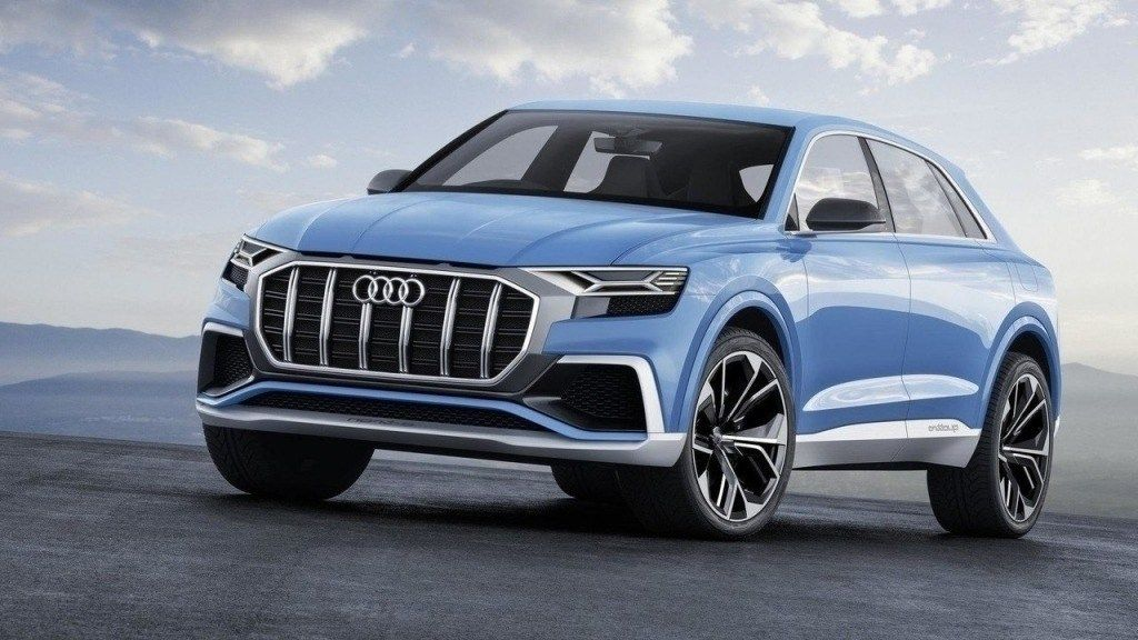 Audi Q5 2020 Leak Price In 2020 Audi Q5 Audi New Cars