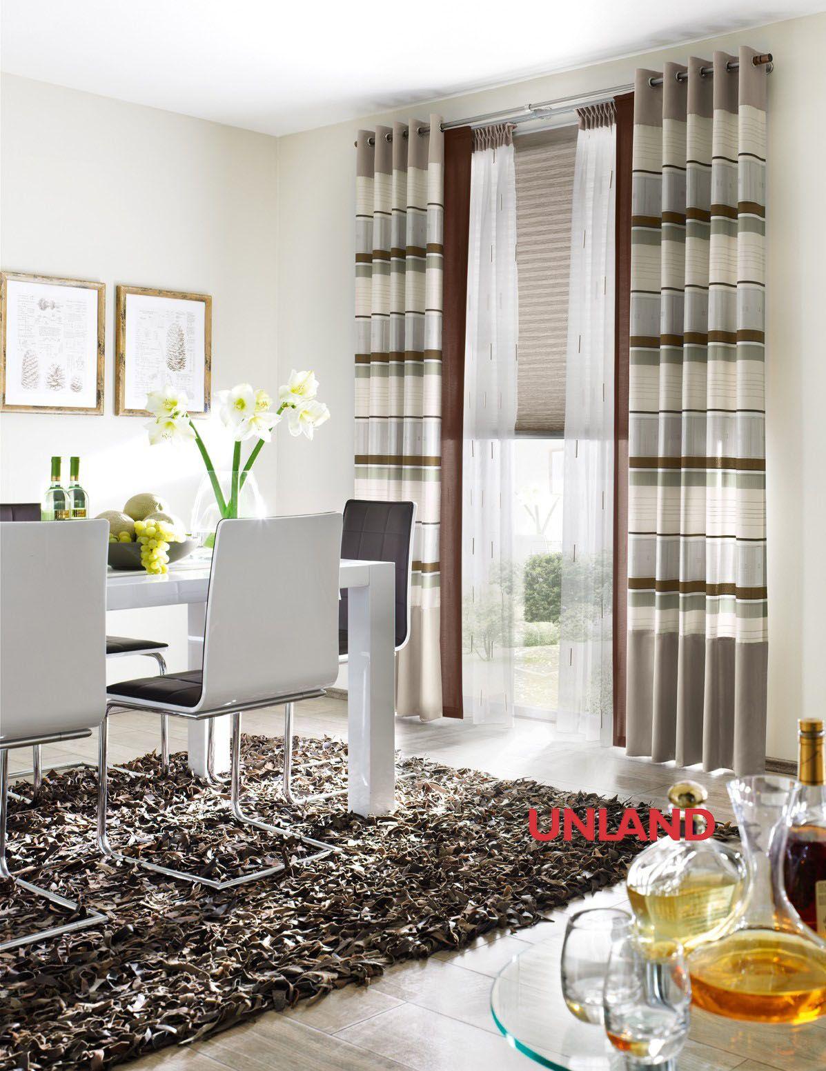 unland elena fensterideen vorhang gardinen und sonnenschutz curtains contract fabrics. Black Bedroom Furniture Sets. Home Design Ideas