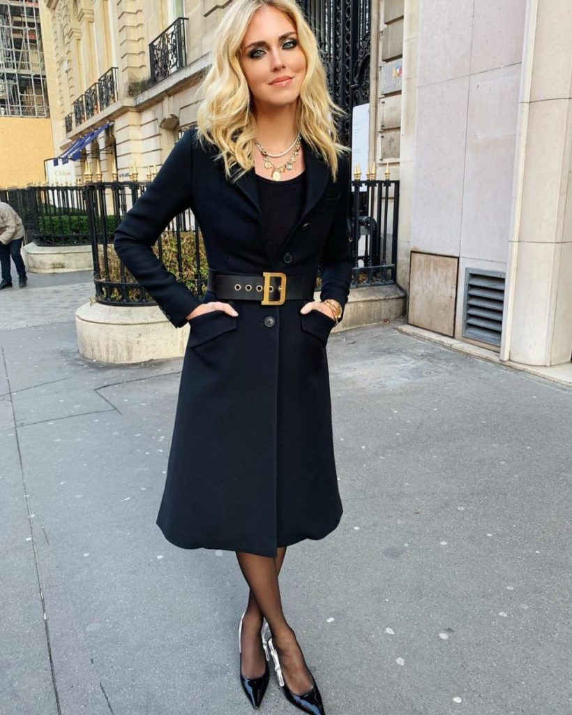 sfumature di sconto stati uniti La maxi cintura grossa e alta che si deve vedere   Fashion, Chiara ...