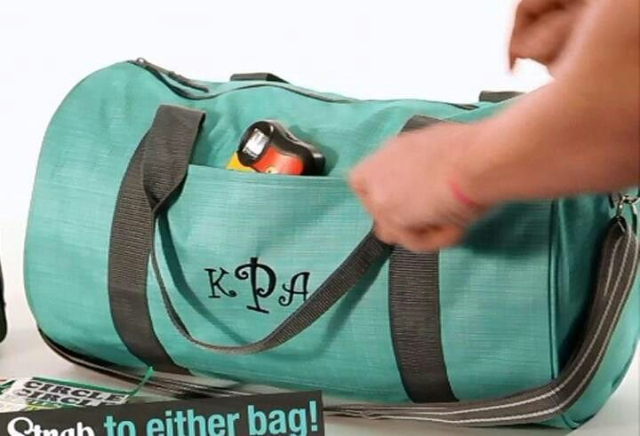 YOU ASKED FOR IT!!! The Junior Duffle is BACK by popular Demand!!!! Great for $men, #College, #Gym, #Sports!  Available on Sept 1st ~ go to www.mythirtyone.com/PamLevey