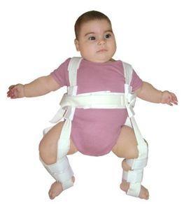 Bacaklarda tul farkı sorunlarında, ayak şekil bozukluklarında, kalça sorunlarında, sol bacak ve sağ bacak farklarında düzeltici etki sağlayan #Orthocare #Pavlic #Strap ( #Pavlik #Bandajı ) ürününü kullanabilirsiniz.Diğer Orthocare ürünleri için http://www.portakalrengi.com/orthocare sayfamızı ziyaret edebilir detaylı bilgilere ulaşabilirsiniz.