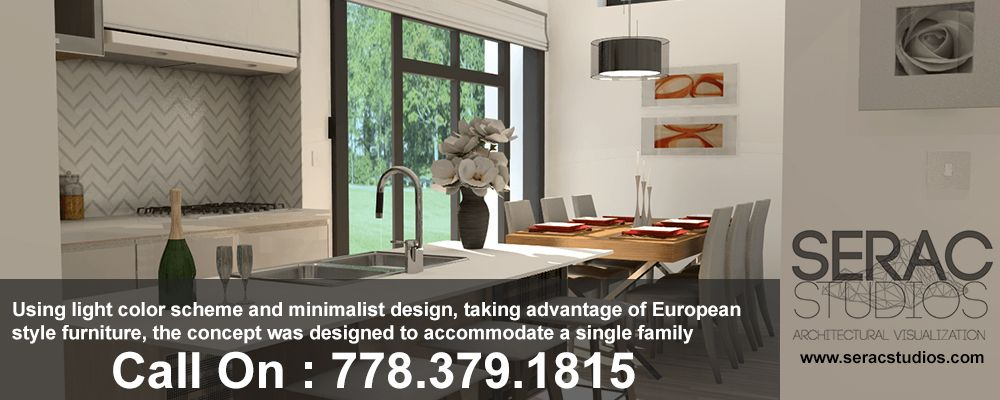 Are You Searching For An Expert Interior Designer Organization? Contact  Serac Studios. We Offer