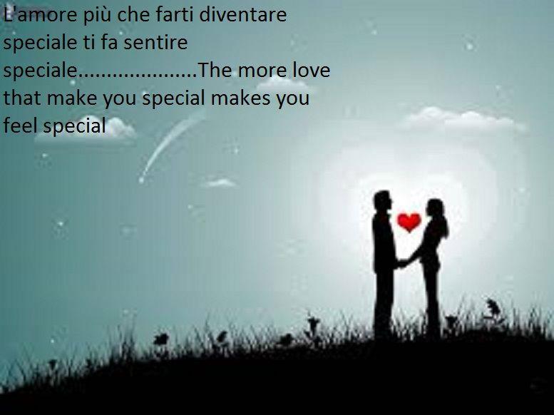 La magia dell'amore............................The magic of love(Gian)