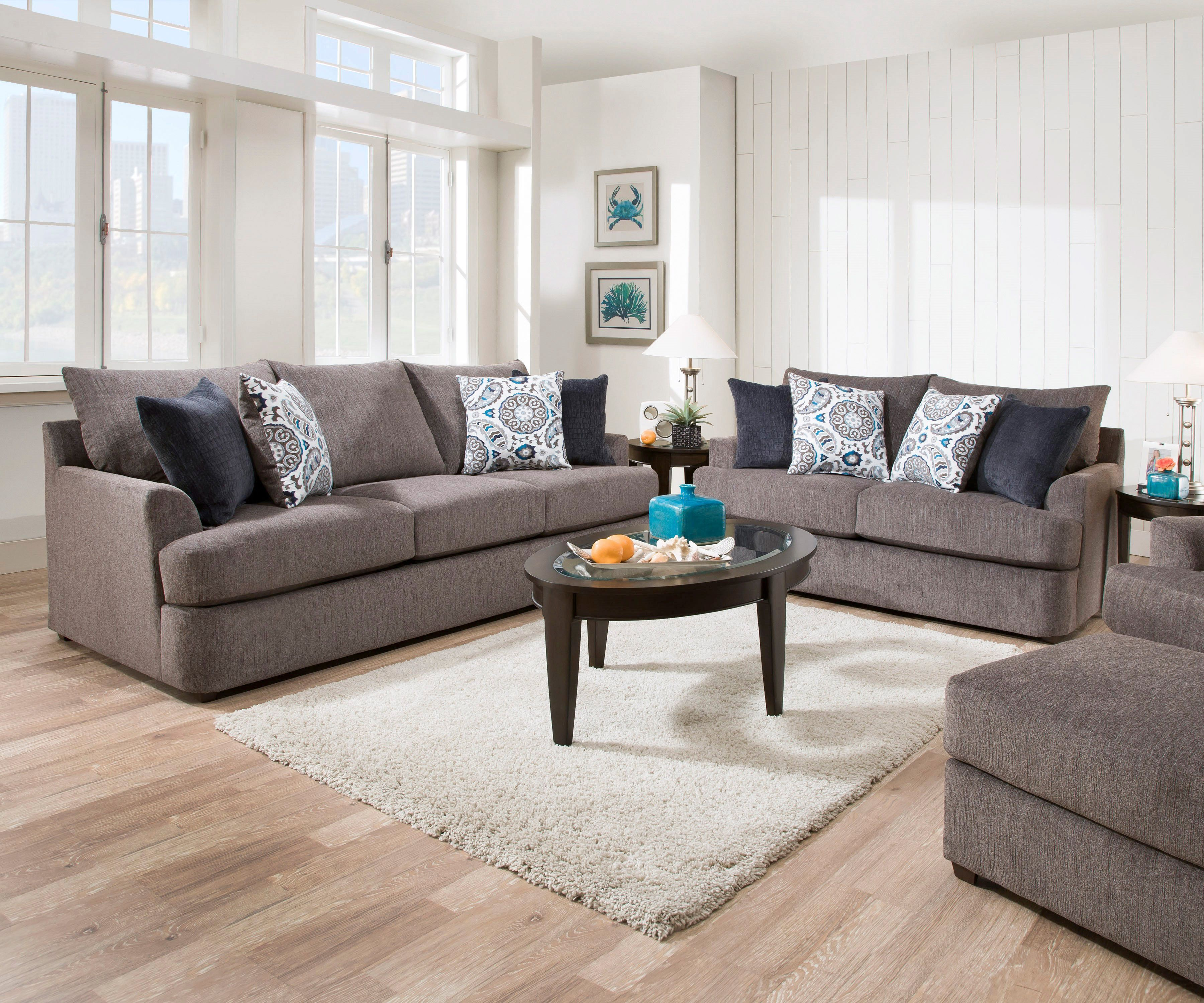 affordable furniture sensations red brick sofa. Downing Sofa Set In Charcoal | Jackson Furniture Home Gallery Stores Living Room Inspiration Pinterest Set, And Affordable Sensations Red Brick