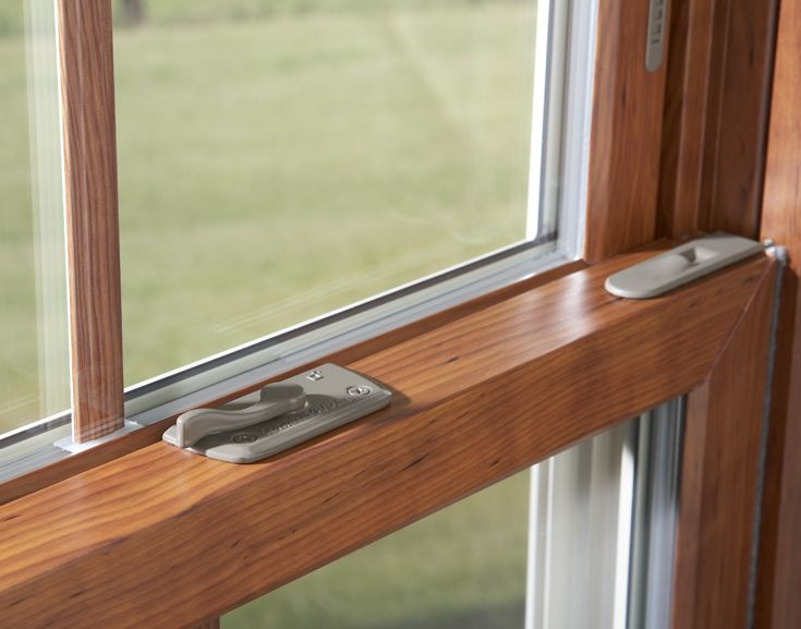 Window World Double Hung Window Lock Double Hung Windows