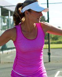 Tail Tennis Break Point