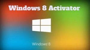 windows 8 activator download free full version