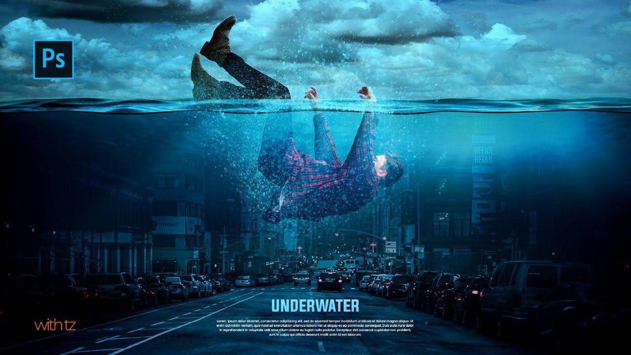 Manipulation Tutorial How to Make Underwater