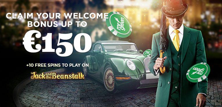 Mr Green   A Casino Playground Blackjack Roulette