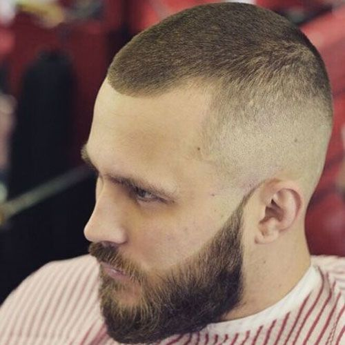 21 High And Tight Haircuts 2019 Short Haircuts For Men