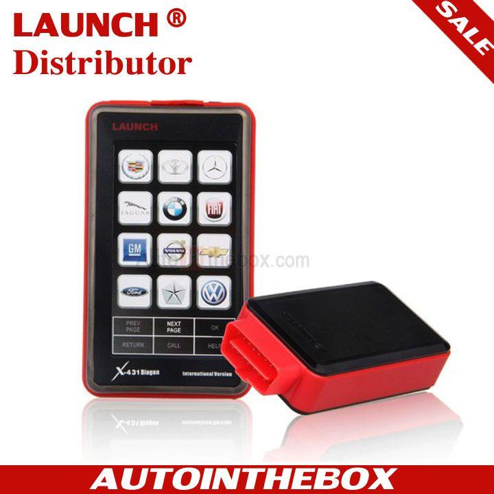 Launch x431 diagun III http://www.autointhebox.com/launch-x431-diagun-iii-scanner_c26 #OBD2