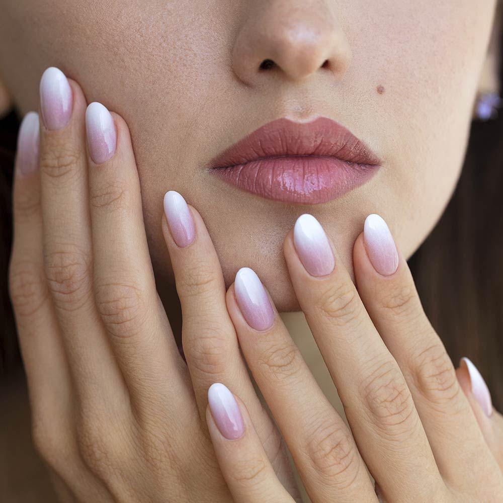 Unghie 2020: tendenze nail art e colori moda in 100 ...