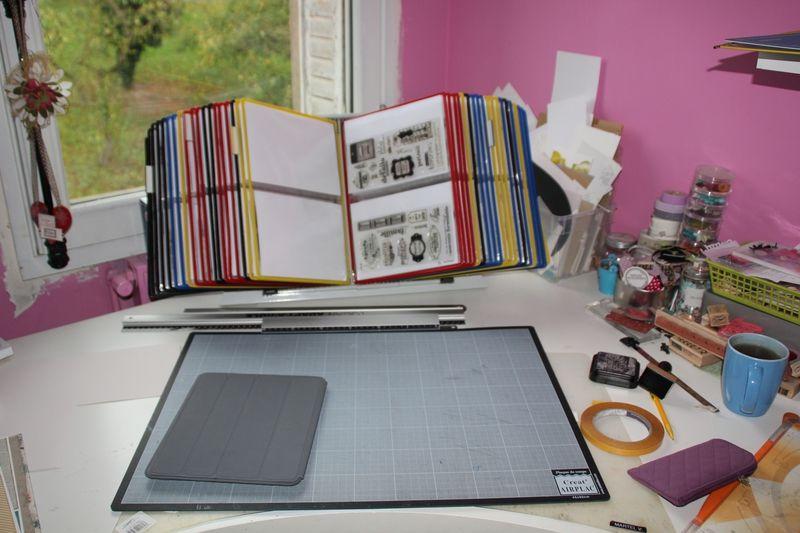 petit astuce de rangement scrapvero astuce rangement. Black Bedroom Furniture Sets. Home Design Ideas