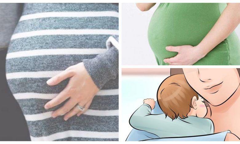 حاسبة الحمل وكيف أحسب موعد ولادتي