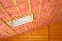 Vaulted Ceiling Insulation Fiberglass Insulation Installing Insulation Roof Insulation