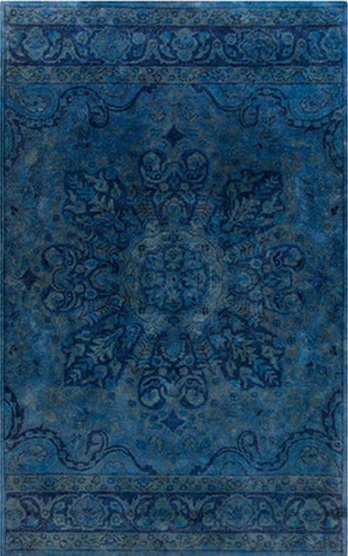 Beautiful rug!