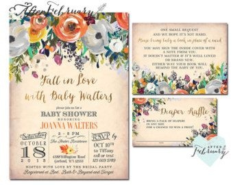 Fall baby shower invitations set autumn baby shower invitations fall fall baby shower invitations set autumn baby shower invitations fall filmwisefo Gallery