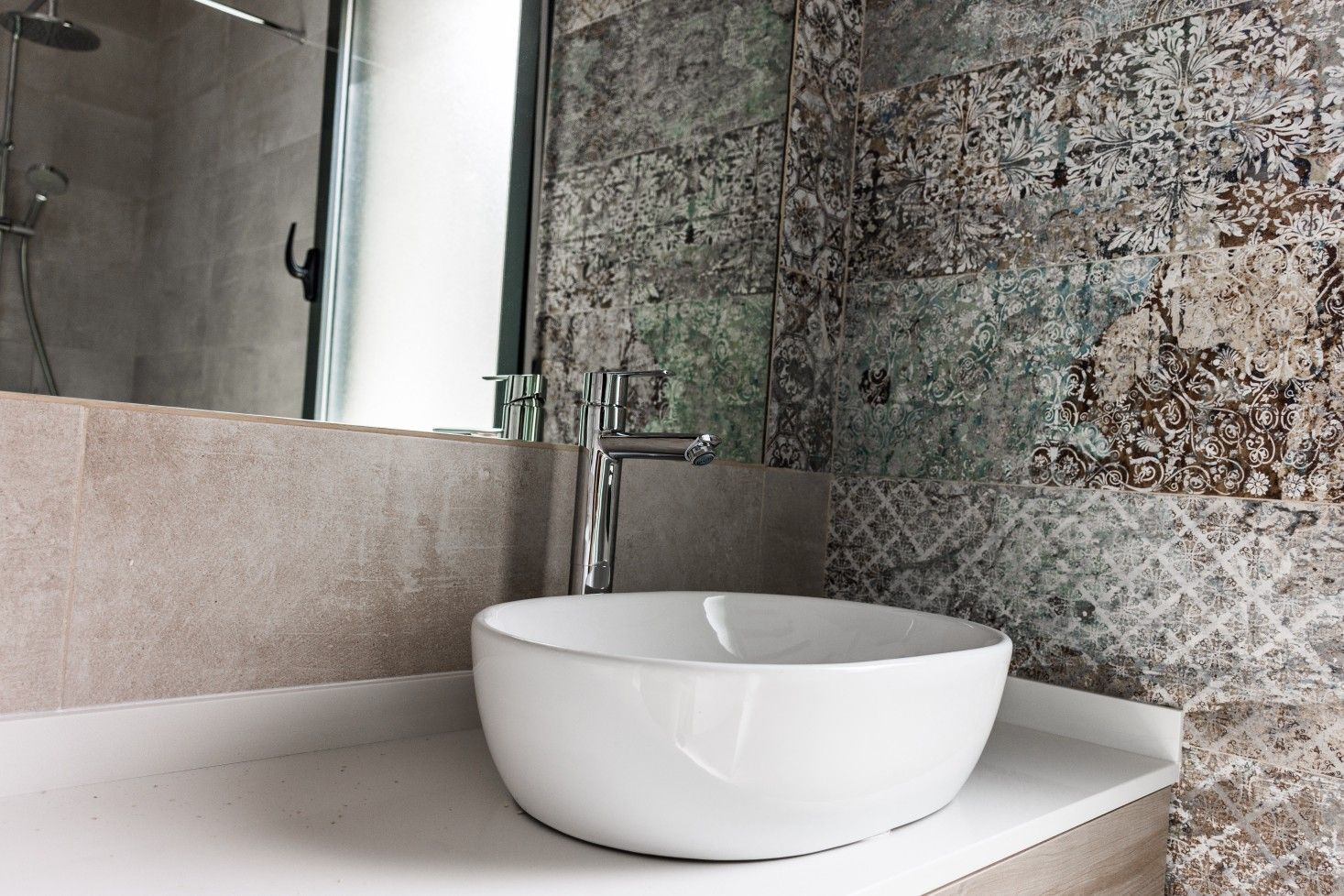 Reforma cuarto de baño en Xativa | Bathroom, Bathtub
