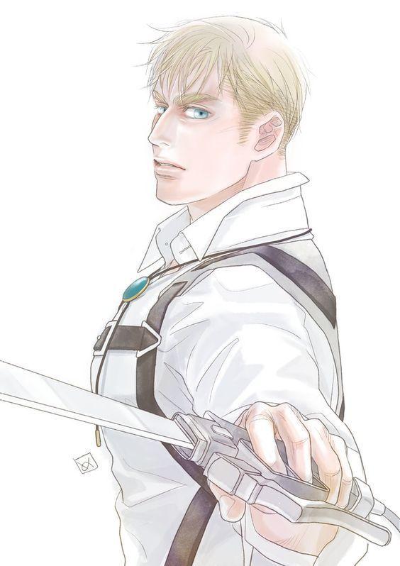 imagenes ERURI #2 (Erwin x levi )