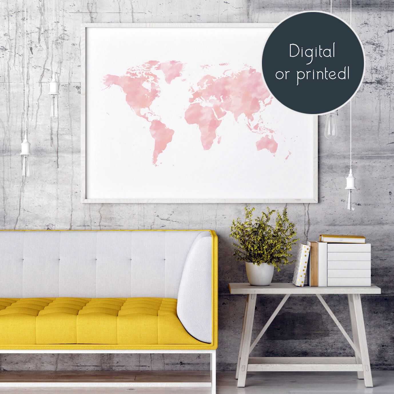 Art rose world map art nursery world map nursery print world map art rose world map art nursery world map nursery print world map rose print rose world map print nude world map nude blush pink by minimalistgraphic gumiabroncs Choice Image