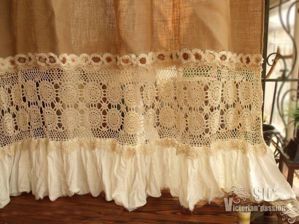 Bohemian Hand Crochet